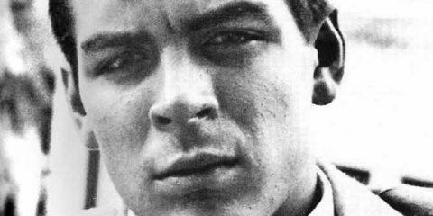 """Come erano: Ernesto """"Che"""" Guevara a 22 anni, nel 1951"""