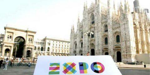 Expo2015, Vista dal mondo (dal 3 maggio al 6 maggio)