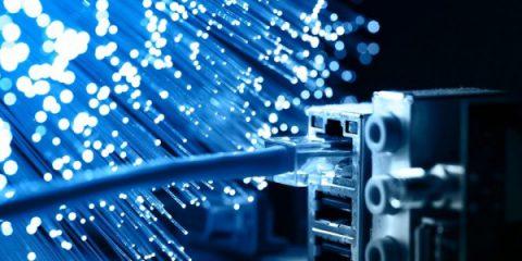 SosTech. Verizon: 'La fibra ottica è più economica e affidabile del rame'
