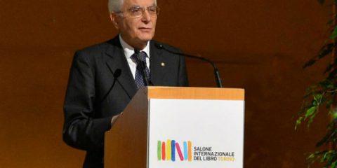 eBook, appello di Mattarella alla Ue per taglio dell'Iva