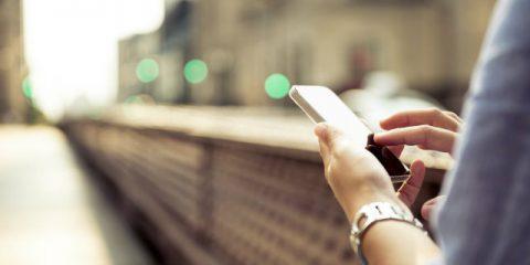 dcx. Come migliorare la tua mobile customer experience in 4 step