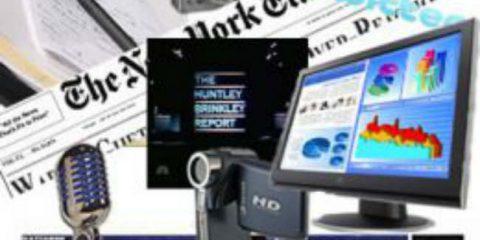 eJournalism. Per Agcom, 'Il sistema dell'informazione incapace d'affrontare il cambiamento'