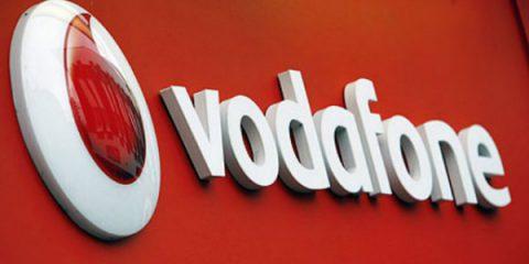 Vodafone Italia, tornano a crescere i ricavi da servizi mobili