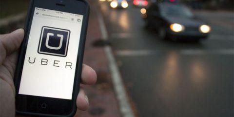 Uber, ex consulente: spiati i percorsi di clienti, politici e di Beyoncé