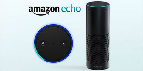 Amazon lancia l'anti-Siri: comando vocale per gestire le case connesse