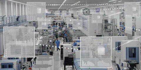 Manifattura 4.0, grazie a prodotti smart e connessi ricavi globali cresceranno a 685 miliardi entro il 2020