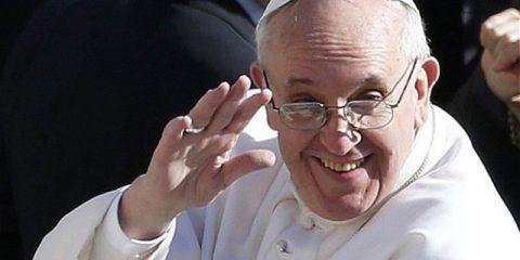 """Ambiente e Clima: presentata l'Enciclica del Papa """"Laudato Si'"""""""
