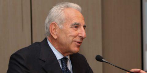 Ennio Lucarelli eletto presidente di Confindustria Servizi Innovativi e Tecnologici