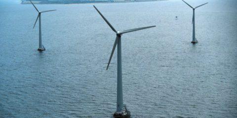 Eolico off-shore: in Italia 15 progetti fermi