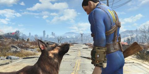 Altra causa per ZeniMax, stavolta incentrata su Fallout 4