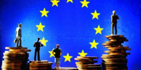 Web e tasse: Google, Facebook e Amazon lunedì davanti al Parlamento Ue