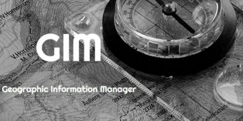 Smart city e nuove professioni, il Geographic Information Manager (GIM)