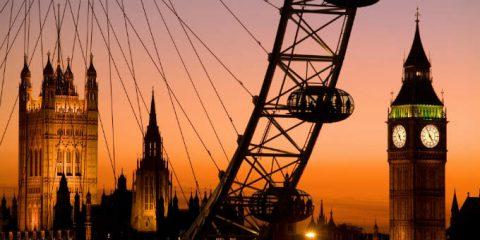 Internet of things a Londra, attesi ritorni economici per 365 milioni nel 2018