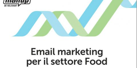 MailUp lancia nuova serie di whitepapers, si parte con email marketing e food