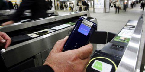 mPayment: pagamenti via smartphone per il 50% dei consumatori nel 2018