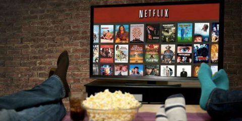 Netflix-Pay tv, matrimonio di convenienza?