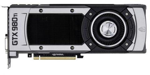 Nvidia ha presentato la GeForce GTX 980 Ti