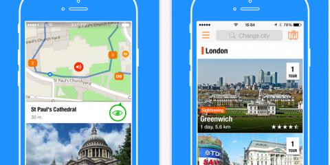 App4Italy. La recensione del giorno: PocketGuide