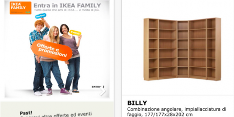 App4Italy. La recensione del giorno: IKEA
