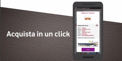 App4Italy. La recensione del giorno: Vodafone Trasporti