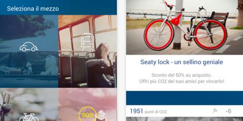 App4Italy. La recensione del giorno: Wecity