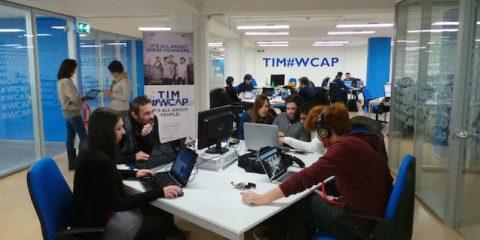 TIM #Wcap per l'economia digitale, ecco le 40 startup che si spartiranno 1 milione di euro