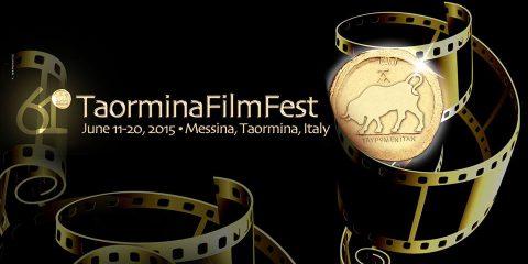 Taormina FilmFest: il premio NUOVO IMAIE AWARD 2015 a un giovane artista