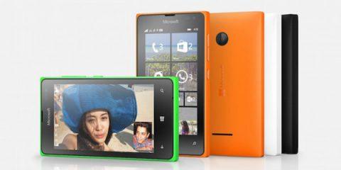 Cosa Compro. Smartphone a meno di 100 euro: Alcatel Pop C3 vs Lumia 435