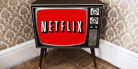 Netflix, in Italia previsti 150mila abbonati entro fine anno