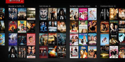 Netflix in Italia, troppe asimmetrie con i broadcaster e silenzio della politica