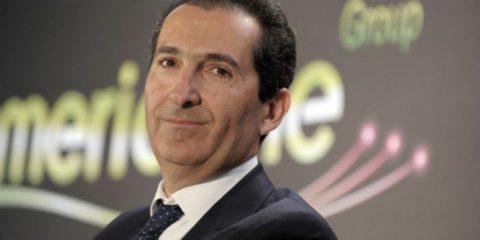 Telecom Italia: ci mancava solo lo zampino di Patrick Drahi