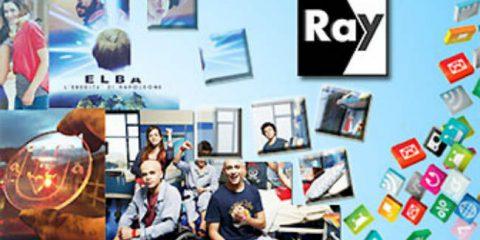 EntARTainment: Ray, la fiction in salsa satirica sbarca sul web