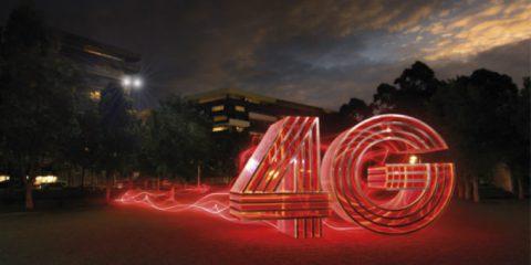 Report Opensignal, la rete 4G di Vodafone al primo posto per accessibilità