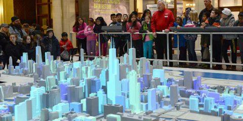 Big data & smart cities, contest Ue per l'economia digitale urbana