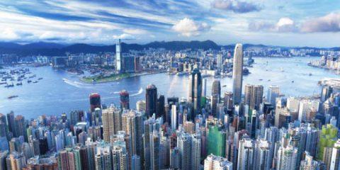 M2M, mercato cinese da 10 miliardi di dollari nel 2019