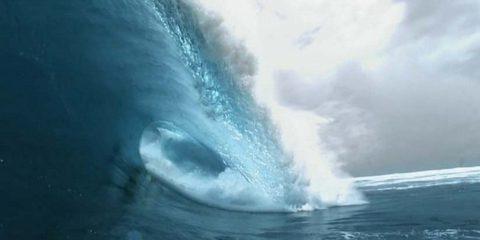 Elettricità dal mare: arriva PEWEC, dispositivo low cost
