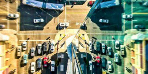 Sistemi di trasporto smart, mercato globale da 176 miliardi di dollari nel 2021