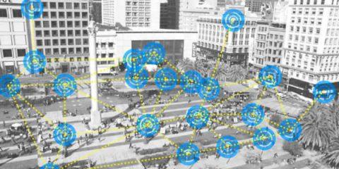 Internet delle cose, nuovi sistemi cyber-fisici per le smart city europee
