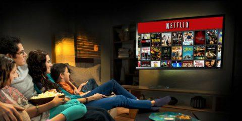 EntARTainment: Netflix, il mercato italiano alle grandi manovre (nessuno escluso)