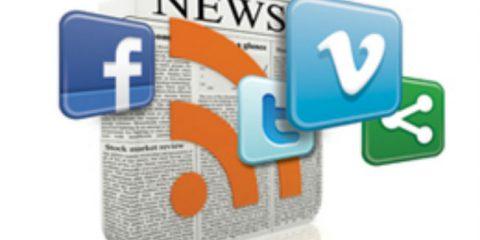 eJournalism, in Italia il 40% degli under 35 preferisce i social per le news