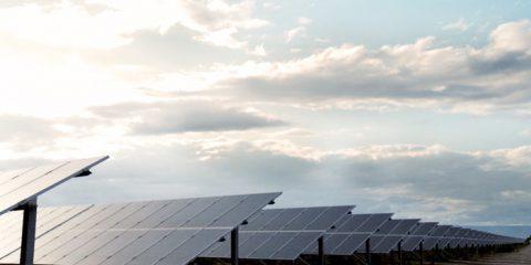 Fotovoltaico bifacciale: in Cile il parco solare più grande al mondo