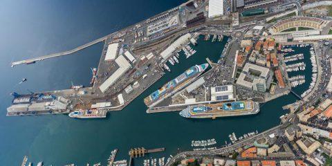 Rinnovabili: il porto di Savona sceglie l'energia verde