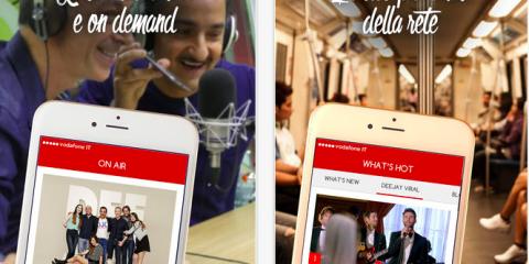 App4Italy. La recensione del giorno: Radio Deejay