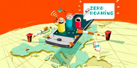 SosTech. Abolizione roaming: come reagiranno le telco?