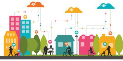 Internet of Things: il centro Create-Net di Trento a capo del progetto europeo 'Agile'