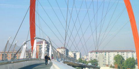 Torino smart city: l'hi-tech per la sicurezza di cittadini, beni culturali e infrastrutture