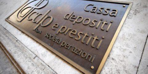 La futura Cassa Depositi e Prestiti e la nuova politica industriale