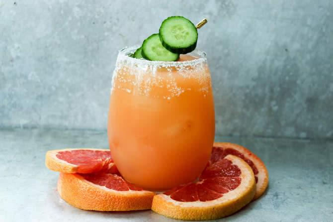 cocktail pompelmo