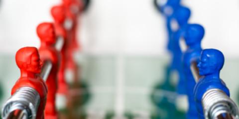 Causeries. Diritto della concorrenza: Storia di una passione europea