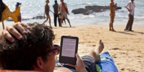 eBook: a Milano se ne leggono di più, al Sud di meno